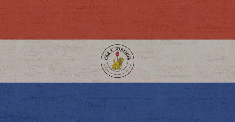 Adama-paraguai